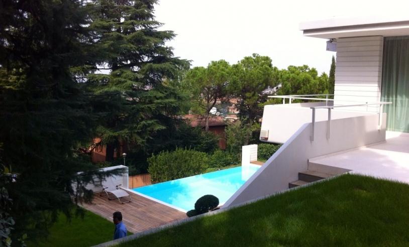Vannacci giardini e piante i giardini e le terrazze - Giardini sui terrazzi ...