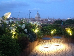 Vannacci giardini e piante i giradini for Foto giardini a terrazza